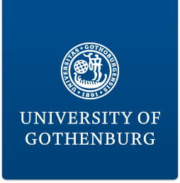 University of Gothenburg Logo