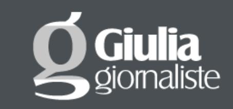 GIULIA Network Logo