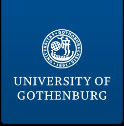 University of Gothenburg Logo
